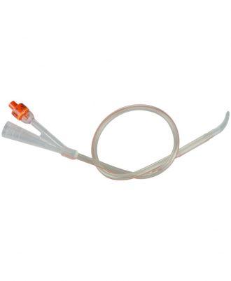 FolySil 100% Silicone Foley Catheter