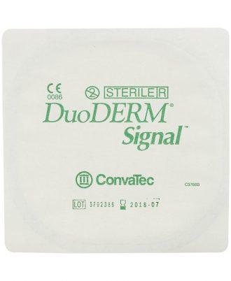 DuoDERM Signal Dressing