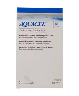 Aquacel Hydrofiber Alginate Rope