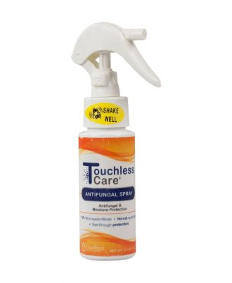 Touchless Care Antifungal Spray