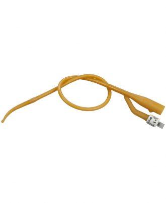 BARDEX LUBRICATH Carson Model Foley Catheter