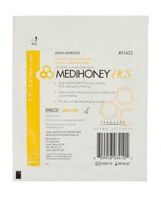 MEDIHONEY HCS Non-Adhesive