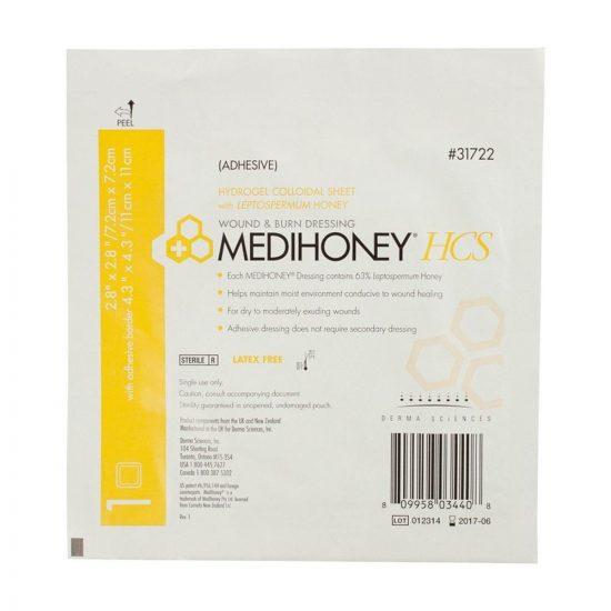 MEDIHONEY HCS Adhesive