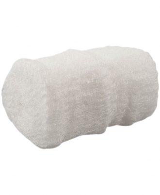 Dutex 100% Cotton Gauze Bandage, Non-Sterile