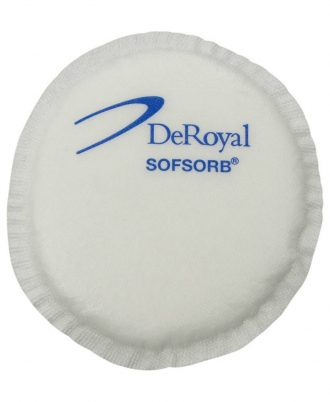 Sofsorb Ag Antimicrobial Absorbent Wound Dressing