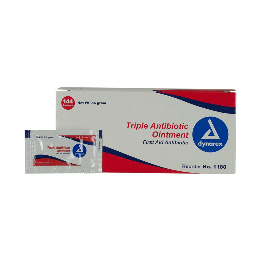 Dynarex Triple Antibiotic Ointment