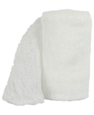 Krinkle Gauze Rolls, Non-Sterile