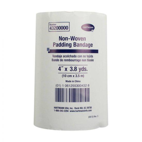 Derma-Pad Non-Woven Padded Bandage