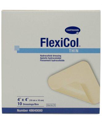 FlexiCol Thin Hydrocolloid Dressing