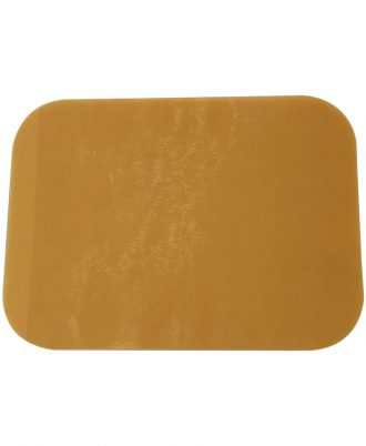 Restore Hydrocolloid Without Tapered Edges