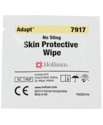 Adapt No Sting Skin Protective Wipe