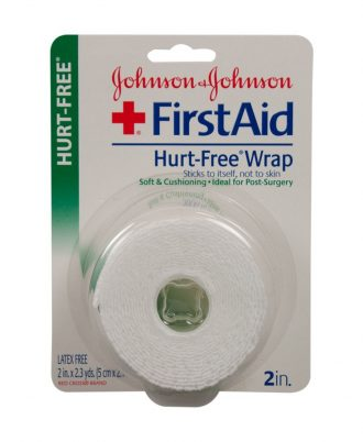 Hurt-Free Wrap