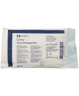 Curity Heavy Drainage Pack