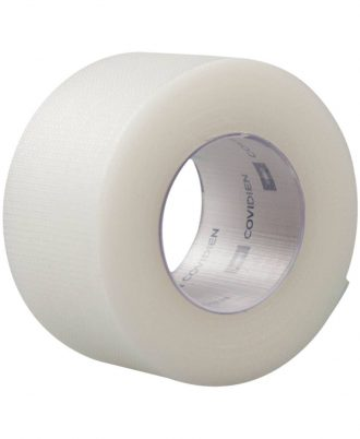 Kendall Hypoallergenic Clear Tape