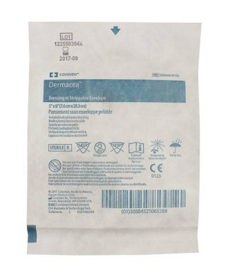 Dermacea Non-Adherent Surgical Dressing