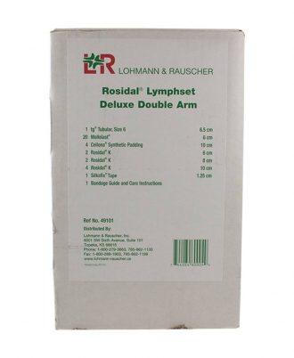 Rosidal Lymphset