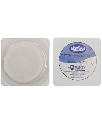 MaxSeal Protective Barrier Rings