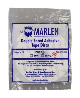 Double-Faced Adhesive Tape Discs