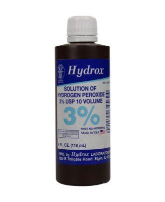 Cardinal Health Hydrogen Peroxide