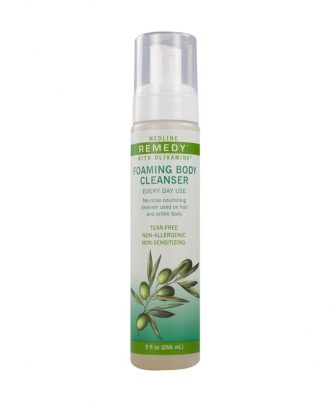 Remedy 4-N-1 Cleansing Foam