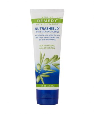 Remedy Olivamine Nutrashield Skin Protectant
