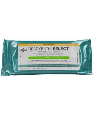 ReadyBath Washcloths