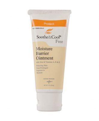 Soothe & Cool Moisture Barrier Cream