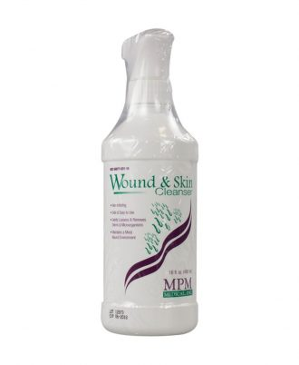 MPM Wound & Skin Cleanser