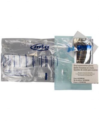 Instant Cath Ez-Advancer with Supplies