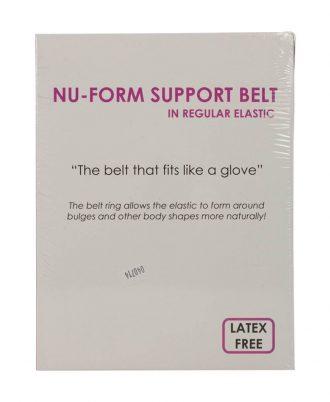 Nu-Form Support Belt, Left Sided Stoma