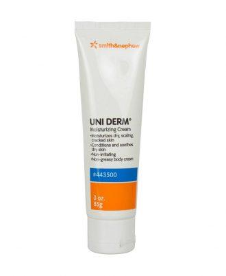 Uniderm Mositurizing Cream