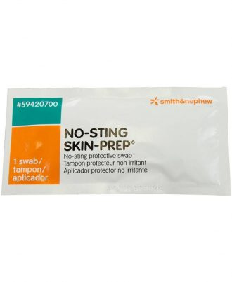 Smith & Nephew Skin-Prep No Sting Protective Swabs