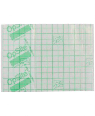 OPSITE FLEXIGRID Transparent Adhesive Film Dressing