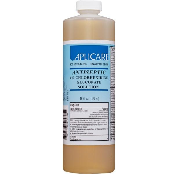 Aplicare Chlorhexidine Gluconate Skin Cleanser