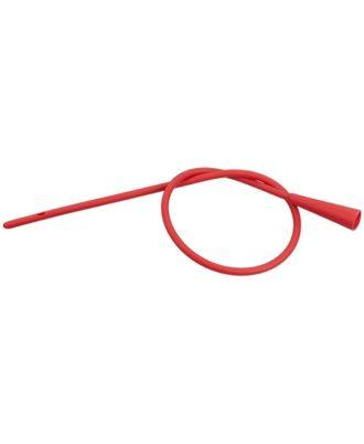 BARDEX Latex Robinson Model Urethral Catheter
