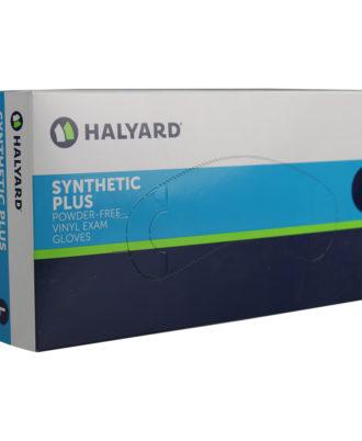 Avanos Synthetic Plus Vinyl Exam Gloves