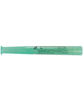 SpeediCath Compact Plus Intermittent Catheter